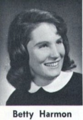 Betty-Harmon